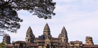 Angkor Wat Temple Complex –Must Visit UNESCO Heritage site in Cambodia