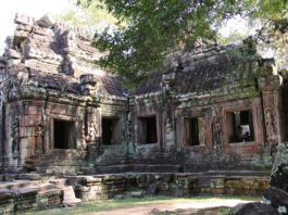 Planning a trip to Cambodia
