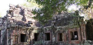 Cambodia's Route 66