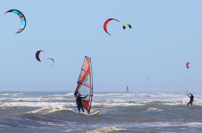 Best kitesurfing spots in Brazil