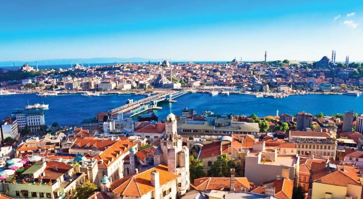 Buy properties in Turkey