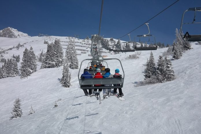 Best Non-Ski Activities For A Ski Holiday