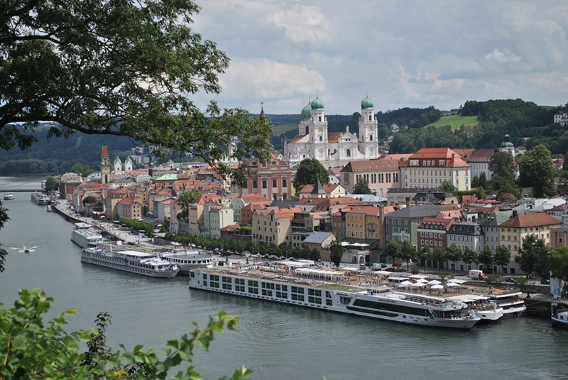 Best Ports On A Danube River Cruise Leisure And Me