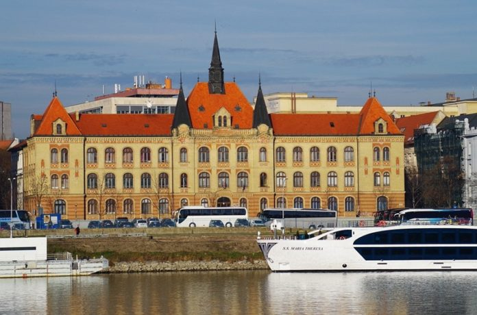 Best Ports On A Danube River Cruise