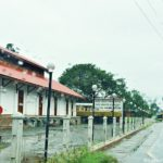 National Railway Museum – Kadugannawa,Sri Lanka
