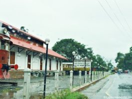 National Railway Museum - Kadugannawa - Sri Lanka