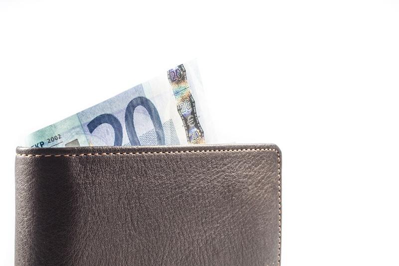 Kisetsu - Slim Minimalist Leather Wallets