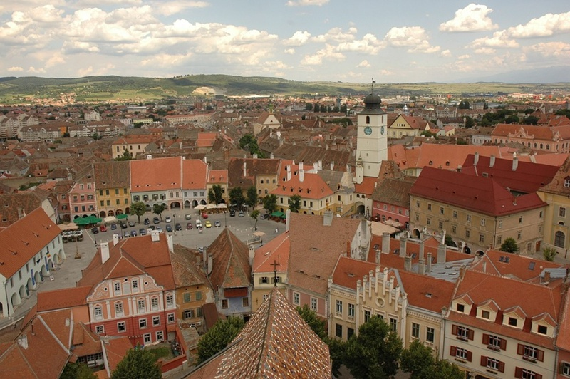 must visit places in sibiu Romania