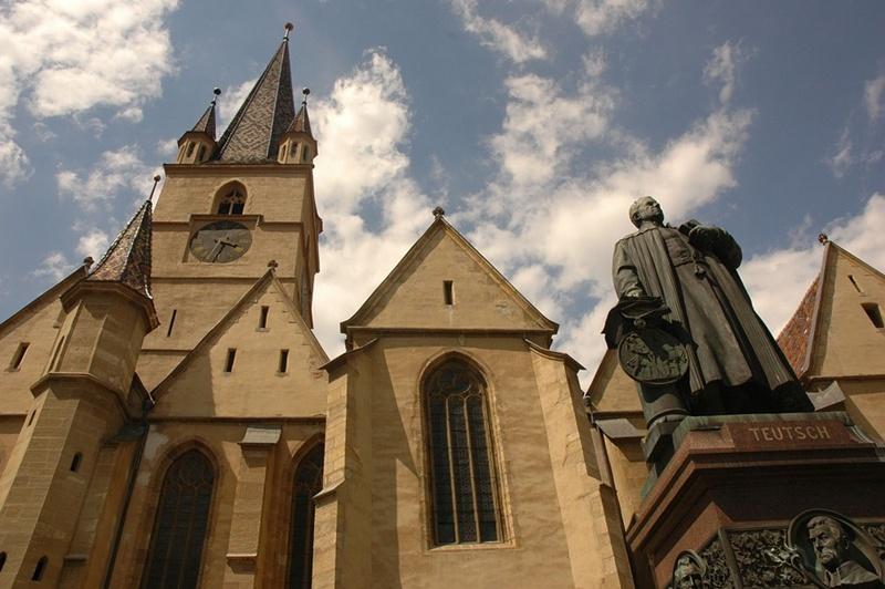 must visit places in sibiu Romania