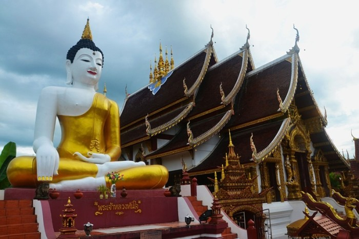 Things You Must Do In Bangkok