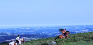 Top Horse Riding Holidays