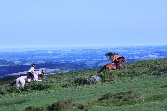 Top Horse Riding Holidays