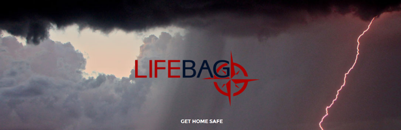 life-bag.com as a place to buy home safe survival kits and emergency bags
