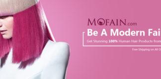 Mofain hair wigs