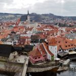 Comfortable and Reliable Transportation from Prague to Cesky Krumlov