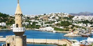 Bodrum Peninsula Has So Much to Offer