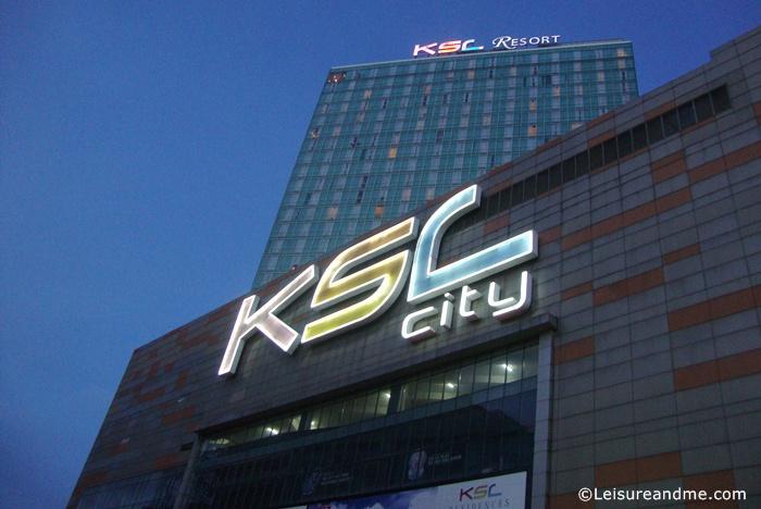 KSL City Mall-JB