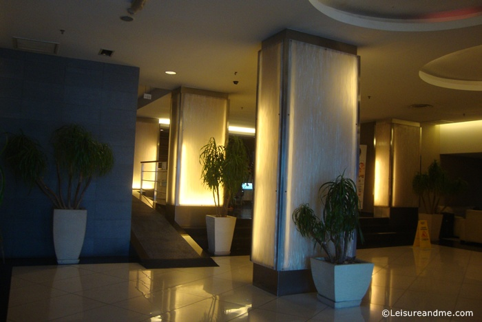 11@Century Hotel -Review