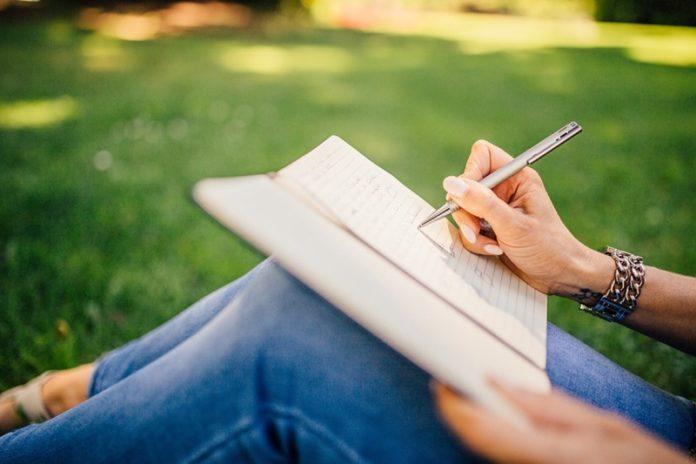 Should actors start writing