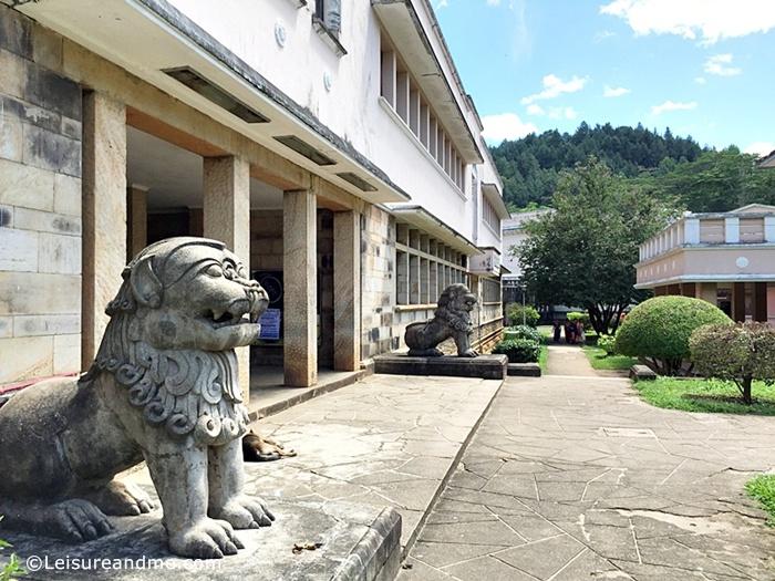 University of Peradeniya, Sri Lanka