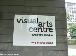 Visual Arts Centre-Singapore