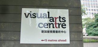 Visual Arts Centre-Singapore