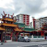 Chu Sheng Temple – Ang Mo Kio ,Singapore #VantagePoint project