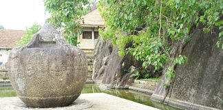 Sri Lanka Anuradhapura – Must Visit attractions