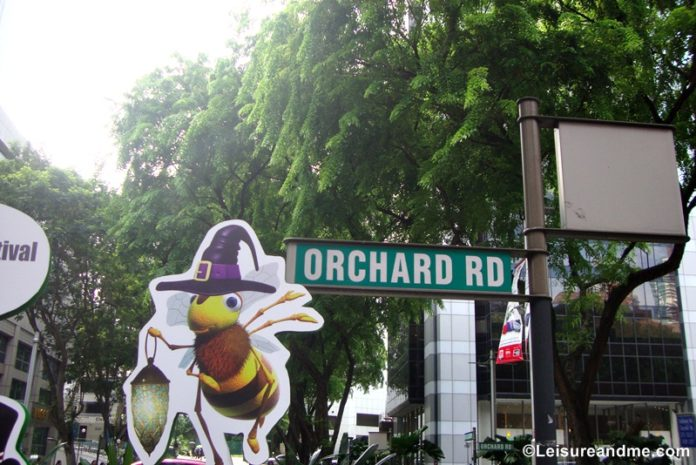 Orchard-road-singapore