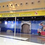 Alive Museum Singapore-Is it Worth Visiting? #Review