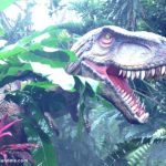 Watch the Dinosaurs at the Zoo-rassic Park Singapore