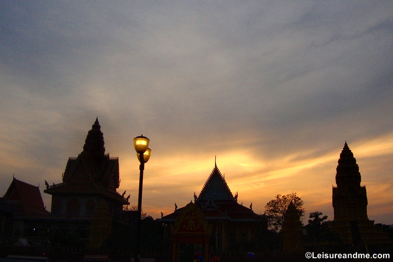 Phnom-Penh-Itinerary