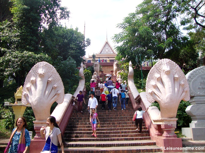 Phnom Penh things to do