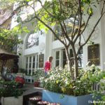 Frangipani Royal Palace Hotel – Phnom Penh,Cambodia #Review