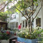 Frangipani Royal Palace Hotel – Phnom Penh,Cambodia #Review