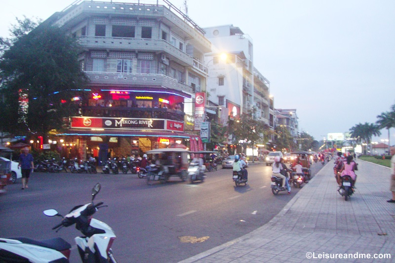 Safety Tips to Visit Phnom Penh - Cambodia