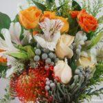 A Better Florist – When Flowers Meet Passion