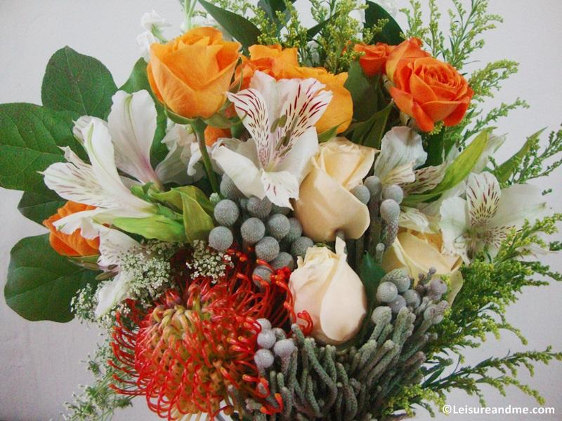 A Better Florist in Singapore