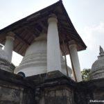 Sri Lanka : Gadaladeniya Temple – Kandy