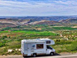 The Pleasure of RV Camping