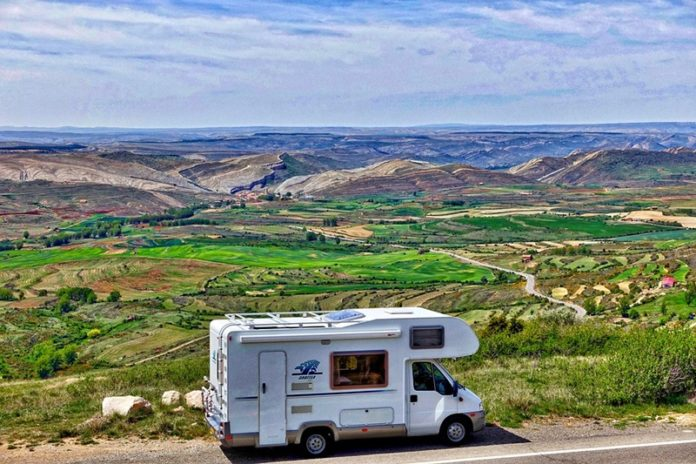 The Pleasure of RV Camping