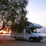 4 Essential Campervan Features