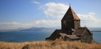 Must Visit Places in Armenia