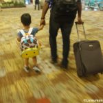 Suitcase Living: What to Pack When Traveling With Your Kids