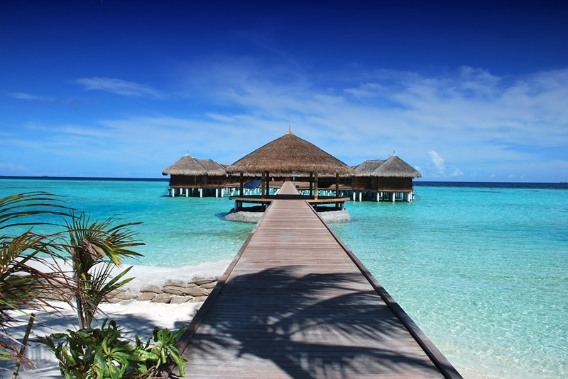Reasons Why Maldives Should be on Your Travel Bucket List