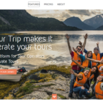 Manage Your Trip: The Perfect Travel Company App That Makes Travel Easier