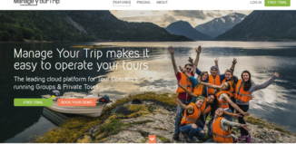 Manage Your Trip