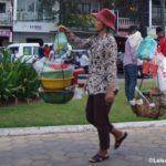 Cambodia : My First Impressions of Phnom Penh