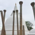 An Unforgettable Pilgrimage to Anuradhapura – Sri Lanka