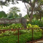 A Day at the Changi Beach Park : Singapore